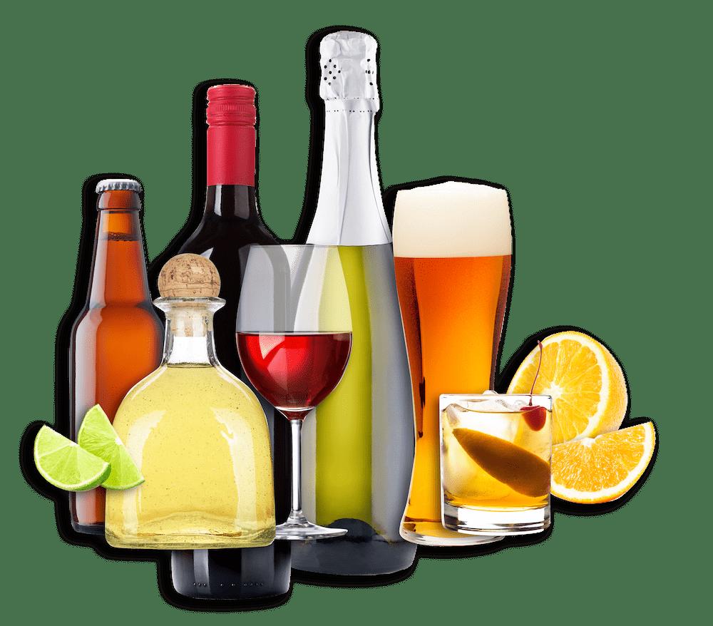 Drizly: Your Online Liquor Store - Buy Beer, Wine & Liquor